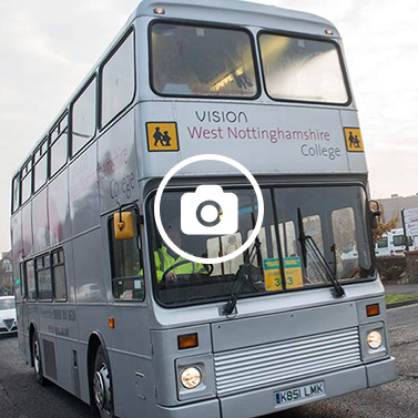 West Notts bus